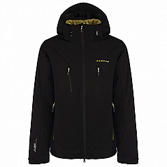 Dare 2B - Black 'Renitence' waterproof jacket