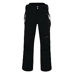 Dare 2B - Black 'pacesetter pro' waterproof ski pants