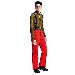 Dare 2B - Red 'Certify' waterproof ski pants