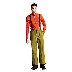 Dare 2B - Green 'Certify' waterproof ski pants