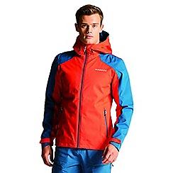 Dare 2B - Orange 'Rectitude' waterproof jacket