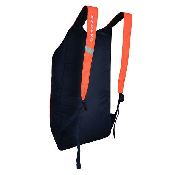 'Silicone' away 2B Dare Orange rucksack pack A0qpCOwx
