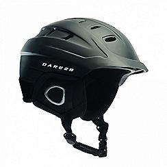 Dare 2B - Black 'Guarda' adult ski helmet