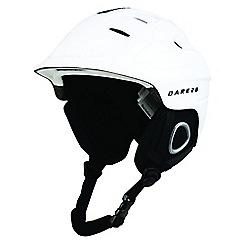Dare 2B - White 'Guarda' adult ski helmet