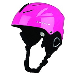 Dare 2B - Pink 'Scudo' kids ski helmet