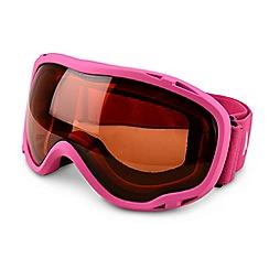 Dare 2B - Pink 'Velose' adult ski goggles