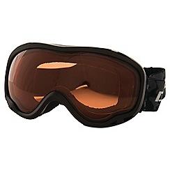 Dare 2B - Black 'Velose' adult ski goggles