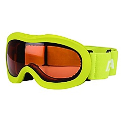 Dare 2B - Green 'Velose' kids ski goggles