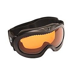 Dare 2B - Black 'Velose' kids ski goggles