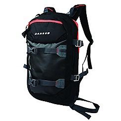 Dare 2B - Black 'Kros' 24 litre ski backpack