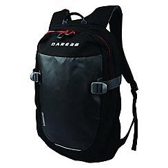 Dare 2B - Black 'Kros' 16 litre ski backpack