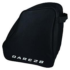 Dare 2B - Black 'Ski Boot' bag