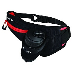 Dare 2B - Black 'Ventura' sports waist belt