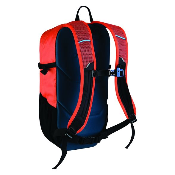 Orange 'Vite' 2B Dare backpack sports litre 20 vw8xa5gq