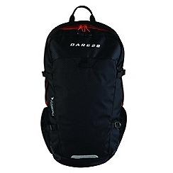 Dare 2B - Black 'Vite' 20 litre sports backpack