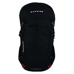 Dare 2B - Black 'Vite' 25 litre sports backpack