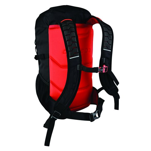 Dare sports 2B litre 25 Black backpack 'Vite' SArpS