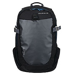Dare 2B - Black 'Krosfire' 16 litre backpack