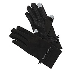 Dare 2B - Black smart stretch glove