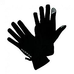 Dare 2B - Black 'Smart' touchscreen friendly gloves