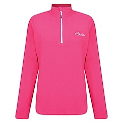 Dare 2B - Pink 'Freeze Dry' fleece