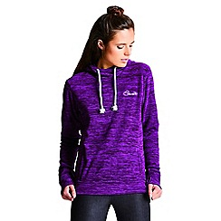 Dare 2B - Purple 'Mantilla' fleece sweater