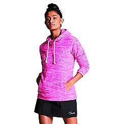 Dare 2B - Pink 'Mantilla' fleece sweater
