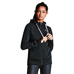 Dare 2B - Black 'Crosswise' sweater