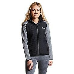 Dare 2B - Grey 'Refinery' hooded sweater
