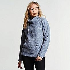 Dare 2B - Grey 'off peak' fleece sweater