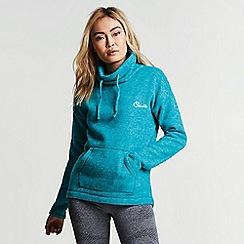 Dare 2B - Green 'off peak' fleece sweater
