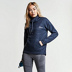 Dare 2B - Blue 'off peak' fleece sweater