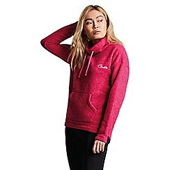 Dare 2B - Pink 'off peak' fleece sweater
