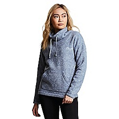 Dare 2B - Grey 'off peak' fleece sweater