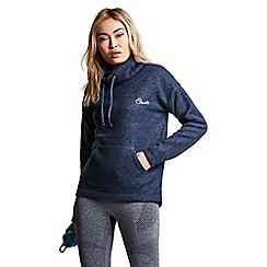 Dare 2B - Blue 'off peak' fleece sweater