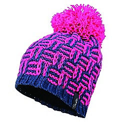 Dare 2B - Pink 'Conform' fleece beanie