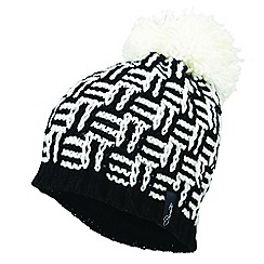 Dare 2B - Cream 'Conform' fleece beanie