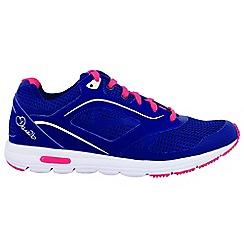 Dare 2B - Blue 'lady power set' training shoe