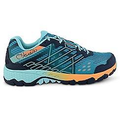 Dare 2B - Blue 'Razor' trail trainers