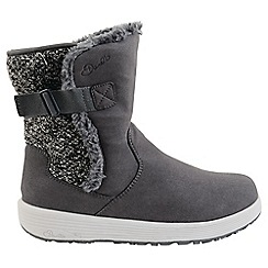 Dare 2B - Grey 'Morzine' snow boots