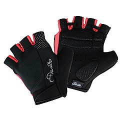 Dare 2B - Black grasp cycle mitts