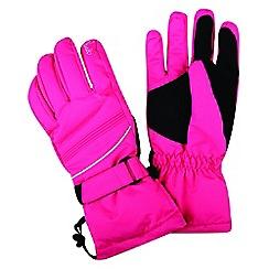 Dare 2B - Pink 'Summon' glove