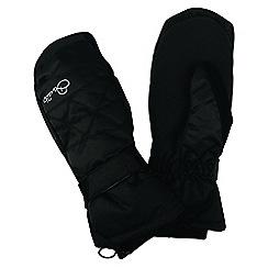 Dare 2B - Black 'Upreach' mitt