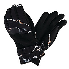 Dare 2B - Black 'Adulation' glove
