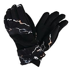 Dare 2B - Black 'Adulation' glove
