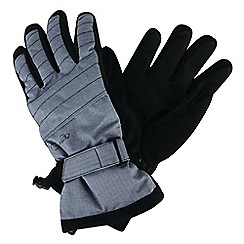 Dare 2B - Grey 'Opus' ski glove