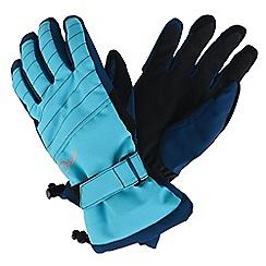 Dare 2B - Blue 'Opus' ski glove