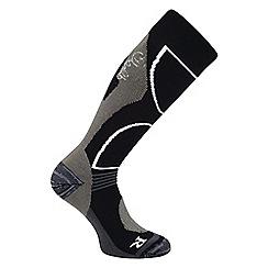 Dare 2B - Black cocoon tech ski socks
