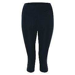 Dare 2B - Black Canny Cycle Capri