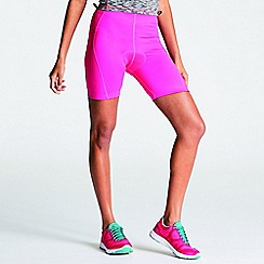 Dare 2B - Pink 'Turnaround' cycle shorts